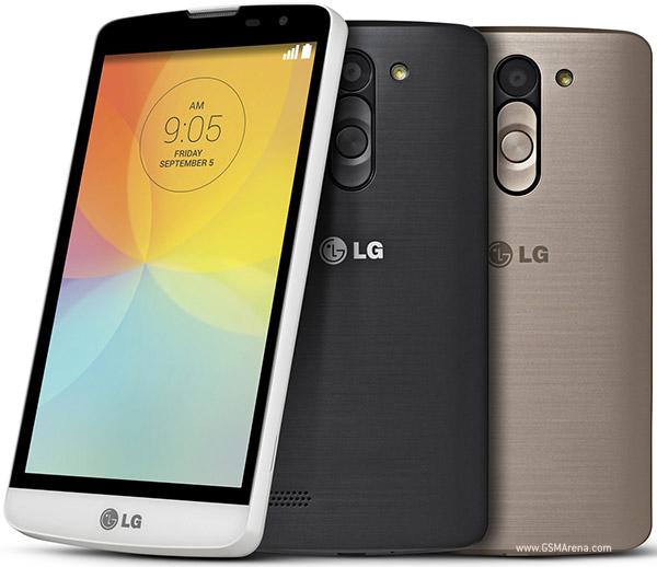 LG L Bello - Spesifikasi Lengkap dan Harga