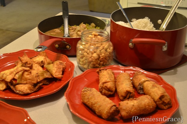 Chinese Supper (2)
