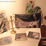 Un entrañable rincón para recordar la gran personalidad artística de Mariangeles Sánchez Benimeli… te echamos de menos.