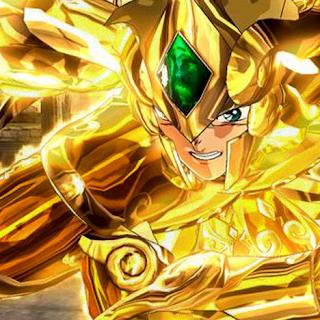 Mira las nuevas imágenes del juego de Saint Seiya Soldier's Soul