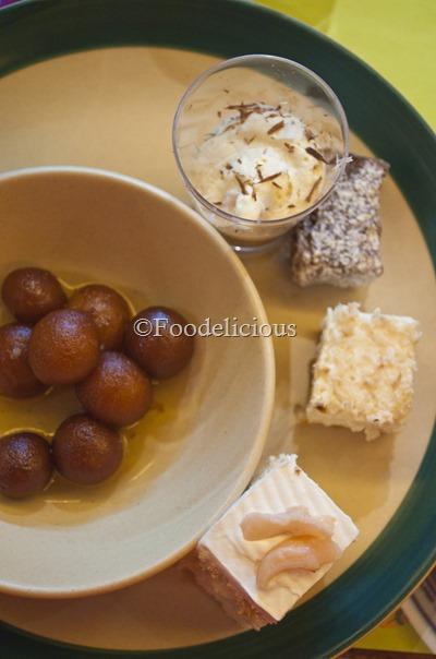 Foodelicious- Review of Sawatdee