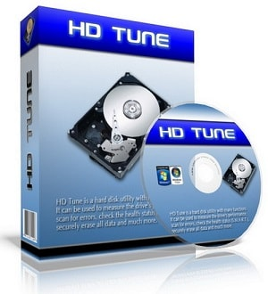 HD Tune Pro 5.70 Retail + Portable