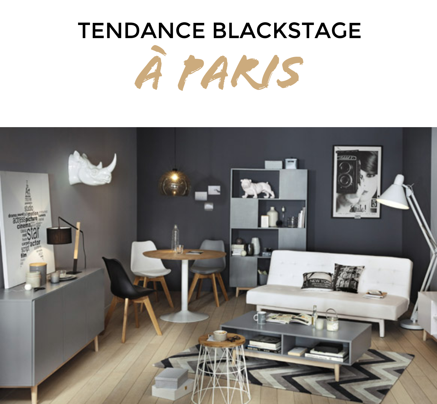 tableau decoration maison du monde. Black Bedroom Furniture Sets. Home Design Ideas