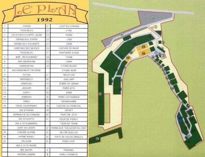 Xertigny plan