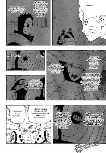 Baca Manga, Baca Komik, Naruto Chapter 545, Naruto 545 Bahasa Indonesia, Naruto 545 Online