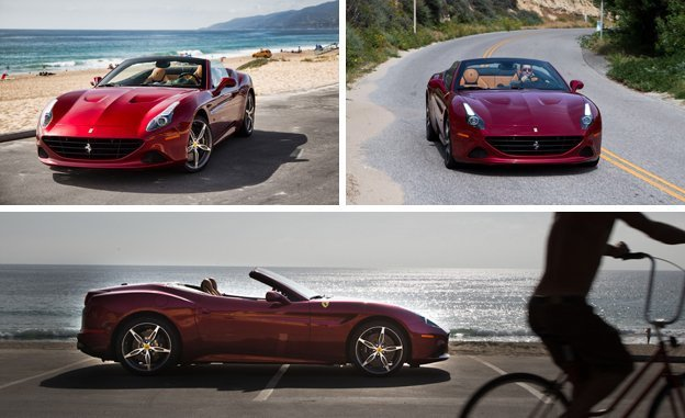 2015 Ferrari California T Review top speed specs price msrp configurator interior engine Car Price Concept