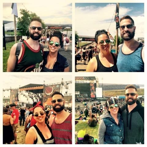 Sasquatch Music Festival - cultivatedrambler.com