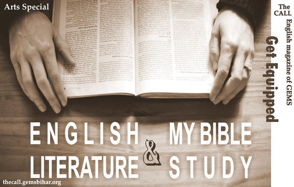English Literature & My Bible Study_The CALL