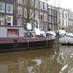 Bootshäuser / Дома-лодки