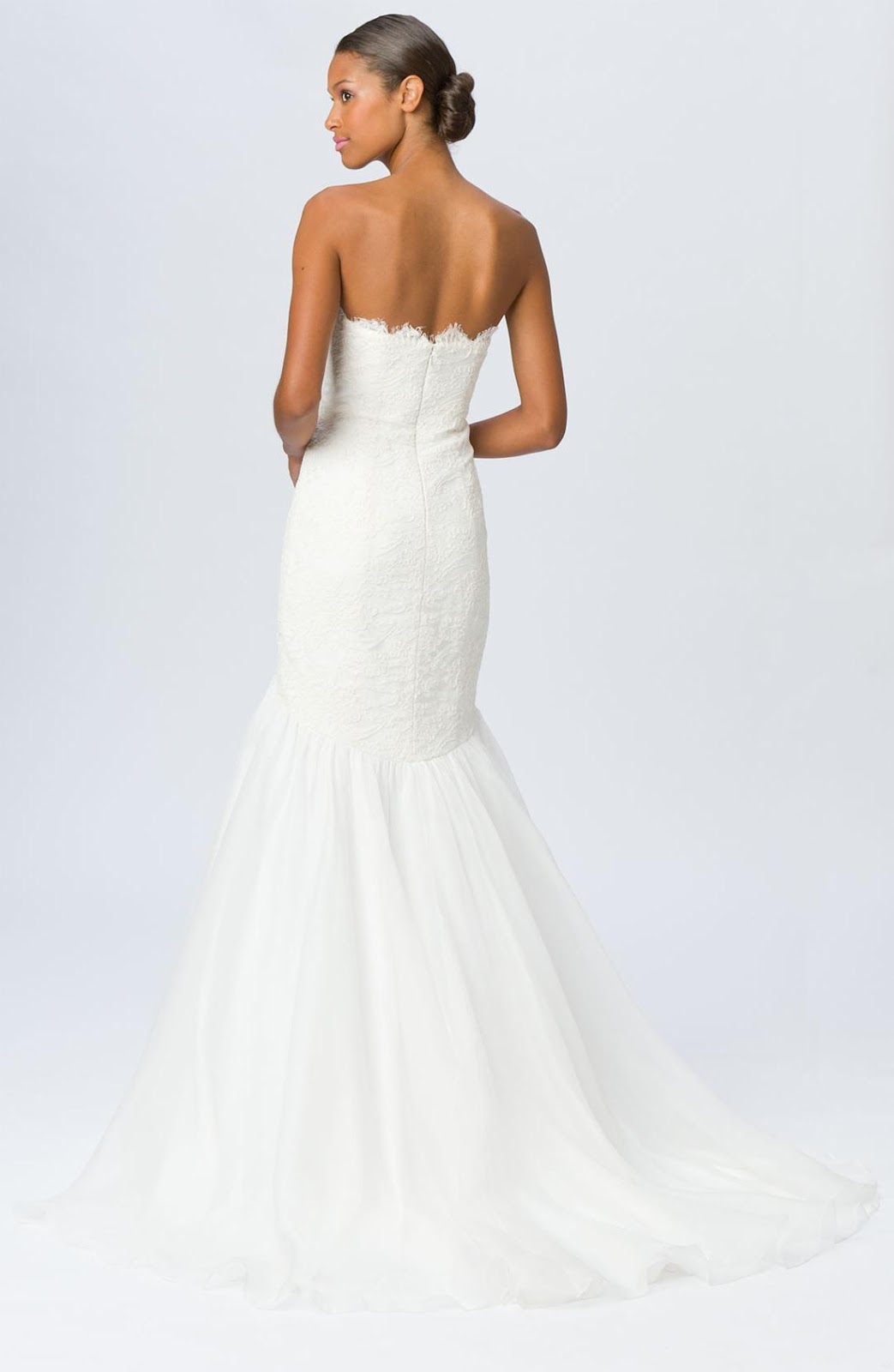 Wedding Dresses     Theia Lace