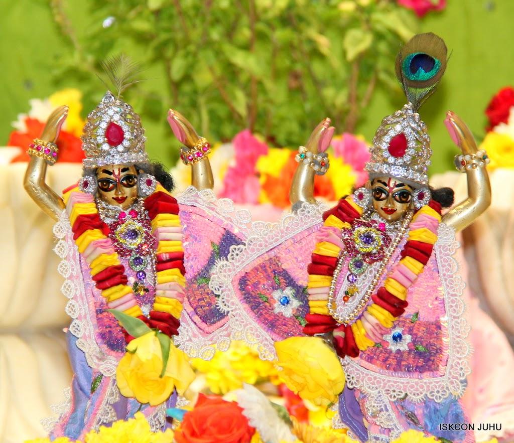 ISKCON Juhu Sringar Deity Darshan 11 Feb 16 (52)