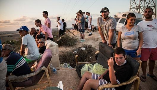 israeli july 2014
