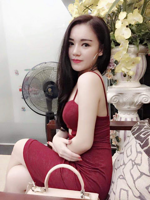 Hot girl Hảo Bee