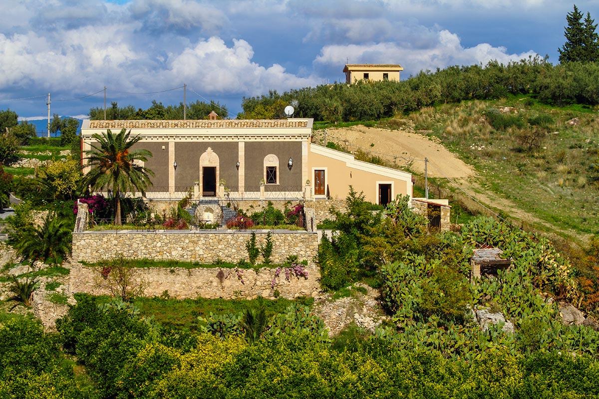 Maison de vacances Dimora Centuripe (1743631), Centuripe, Enna, Sicile, Italie, image 2
