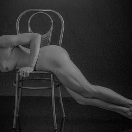 Vintage by Adriano Ferdinandi - Nudes & Boudoir Artistic Nude