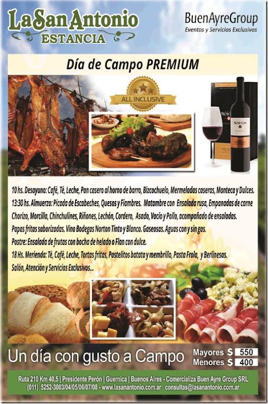 03 Flyer Día de Campo Premium 2015