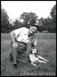 John Niehaus, 1889 - 1956, Indianapolis, IN