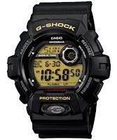 Casio G-Shock : G-8900