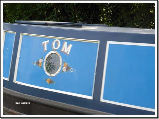 fine boat name
