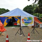 Spelweek Boven Pekela 2015 dag 3 - Foto's Harry Wolterman