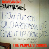 NoMeansNo - the people's choice