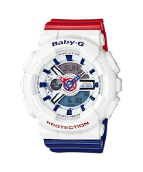 Casio Baby G : BA-110TR