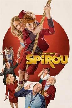 Baixar Filme O Pequeno Spirou (2019) Dublado Torrent 720p e 1080p Grátis
