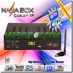 NAZABOX CABLE IP