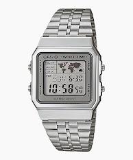 Jam Tangan Wanita Warna Putih Casio Baby-G  Casio Baby G : BGD-501FS-7