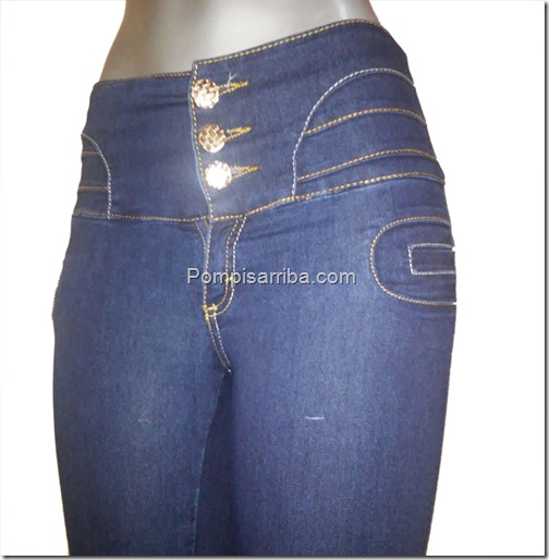 jeans corte colombiano de mayoreo 4