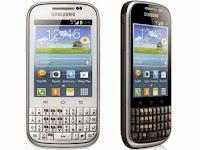 Cara Root Samsung Galaxy Chat Paling Mudah