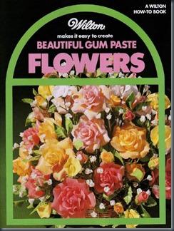 wilton floral