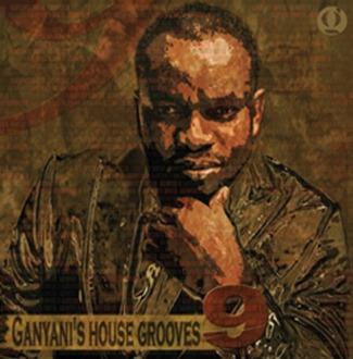 DJ-Ganyani-House-Grooves-9-Álbum