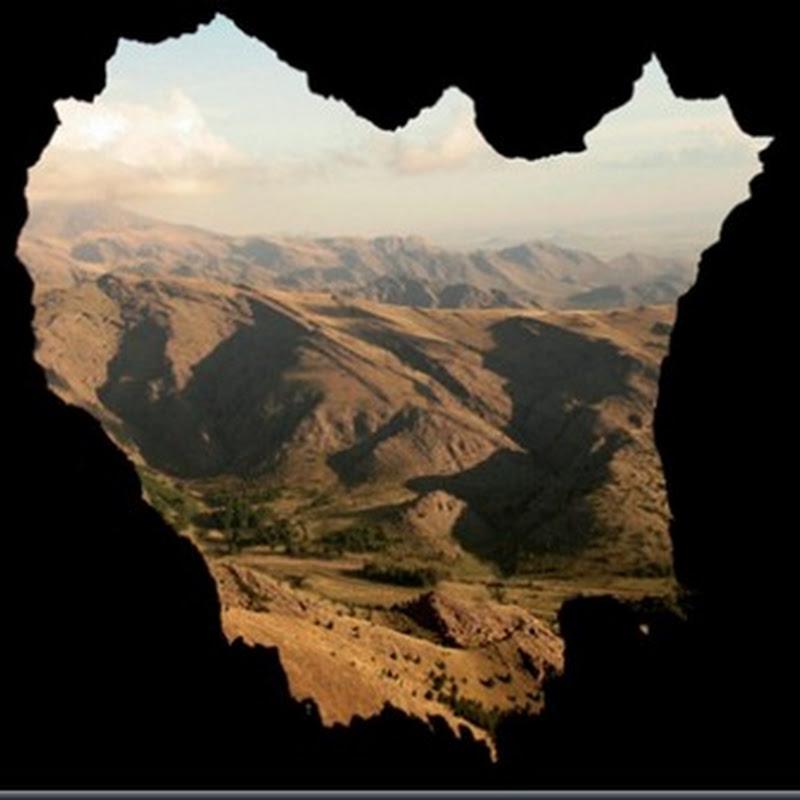 Tourism, Top Nature & Parks in Sierra De la Ventana.