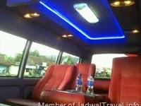 Jadwal Travel Caravan Jogja – Tayu PP
