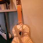 Exposición de los mejores guitarreros y fabricantes de la Comunidad Valenciana en el Palau de la Música
