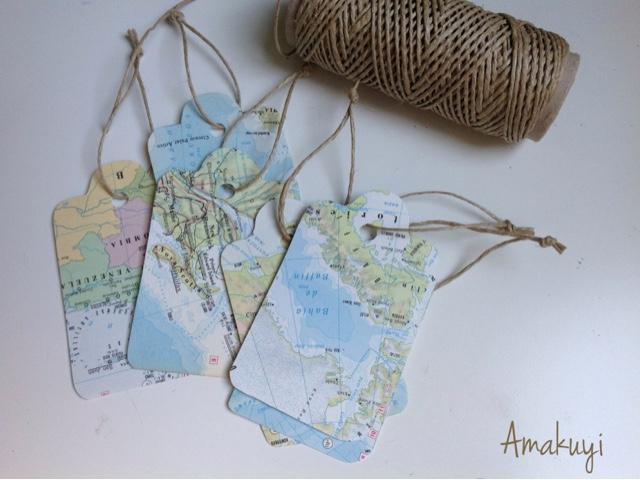 Etiquetas-DIY-Tutorial-mapas-empaquetado-viajes