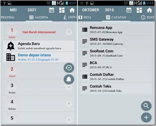 aplikasi calendar jawa kuno tradisional
