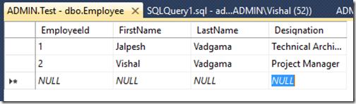 entity-framework-table-data