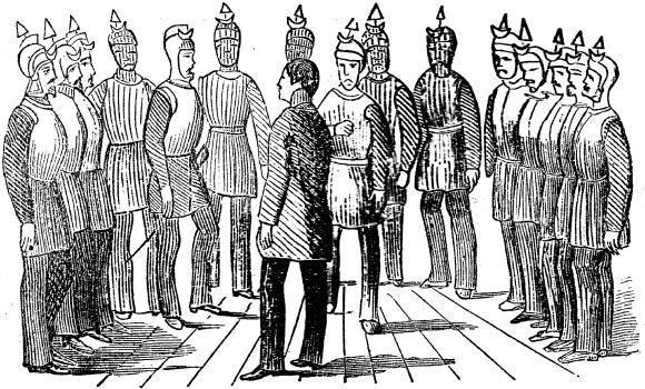 Os Cavaleiros do Círculo Dourado