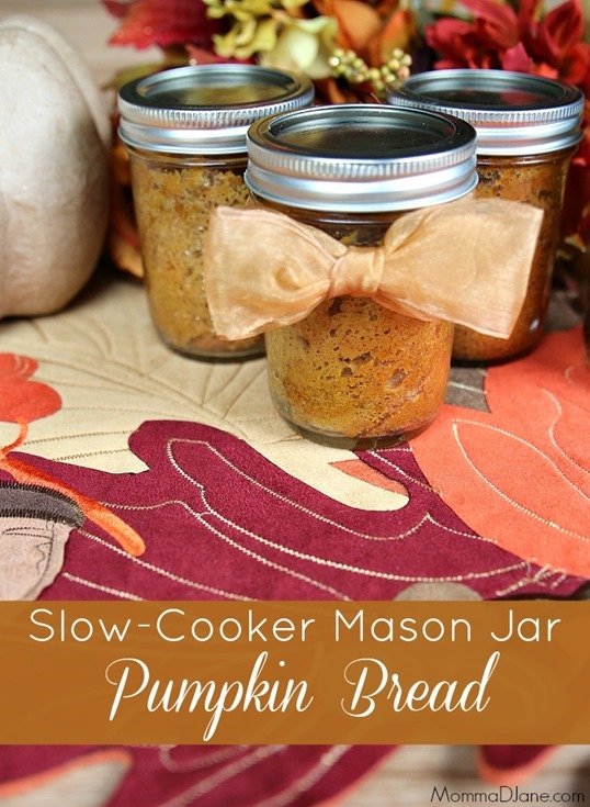 Slow-Cooker-Mason-Jar-Pumpkin-Bread