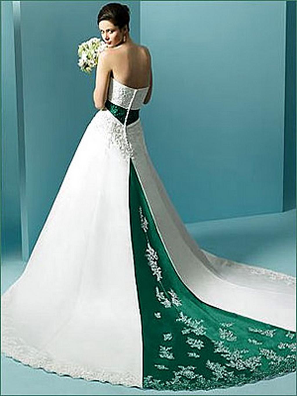 luxurious wedding dresses 10