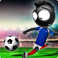 Stickman Soccer 2016 For PC (Windows And Mac)