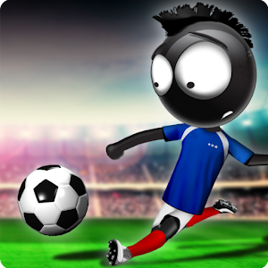 Stickman Soccer 2016 is the brand new sequel to Stickman Soccer! APK Icon