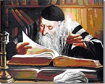 Rabbi Shlomo Yitzchaki (Rashi)