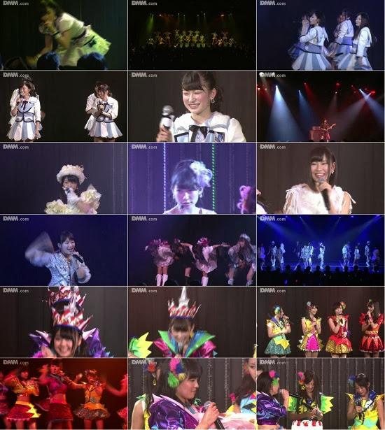 (TV-Variety)(720p) 島崎遥香 – 淳・ぱるるの○○バイト! ep39 160209