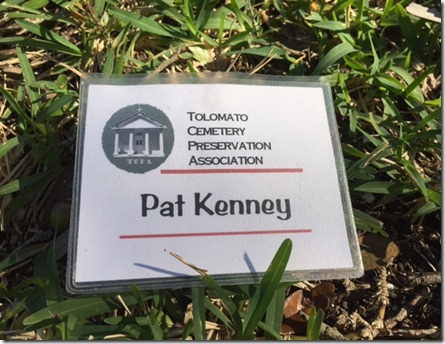 Pat Kenney