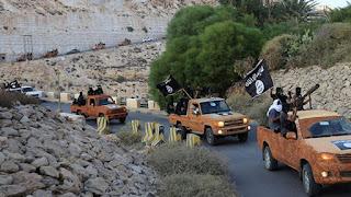 Intervention étrangère en Libye et conséquences pour la région La menace daech plane sur le maghreb