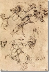 LEONARDO-DA-VINCI-STUDY-OF-BATTLES-ON-HORSEBACK