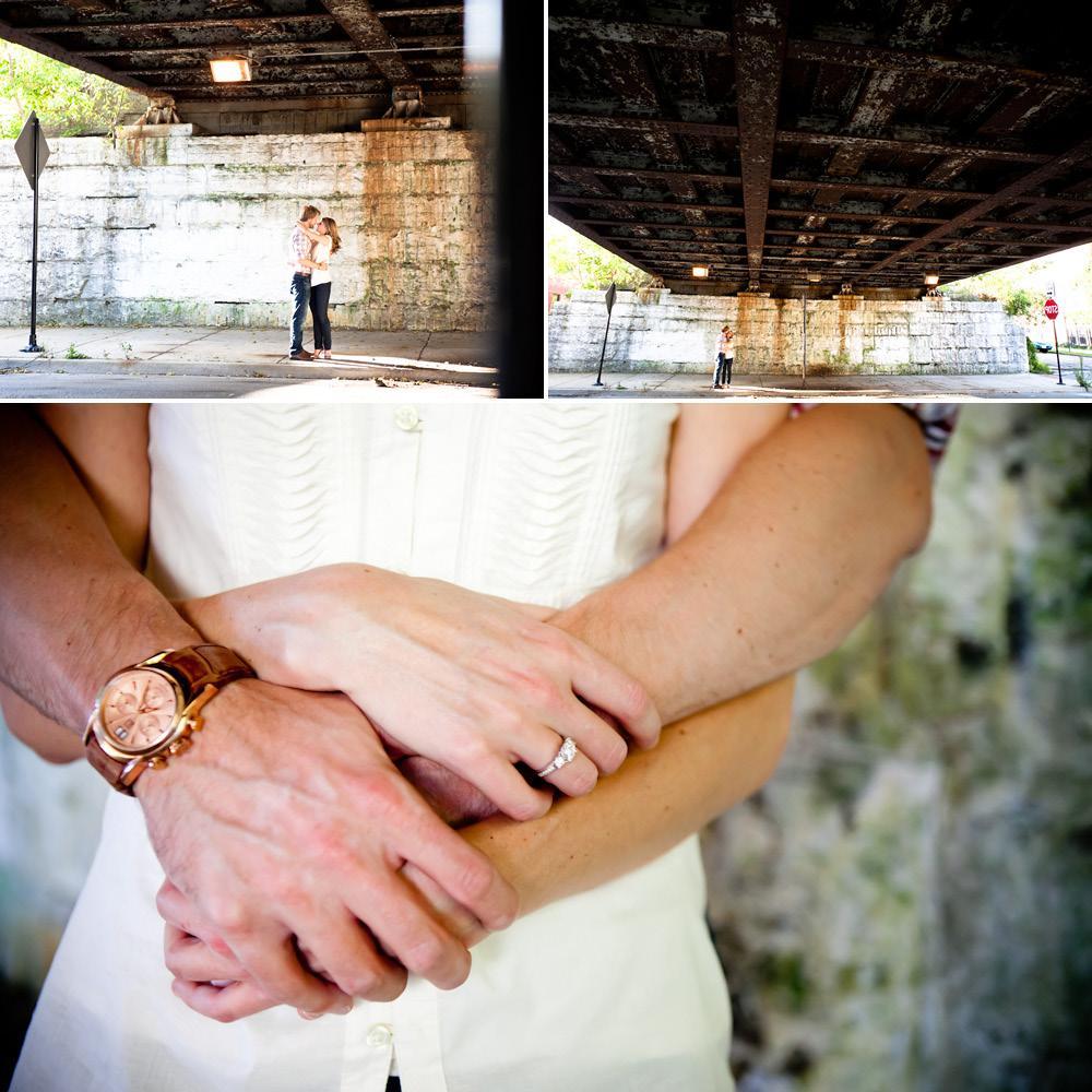 A VINTAGE 2011 WEDDING